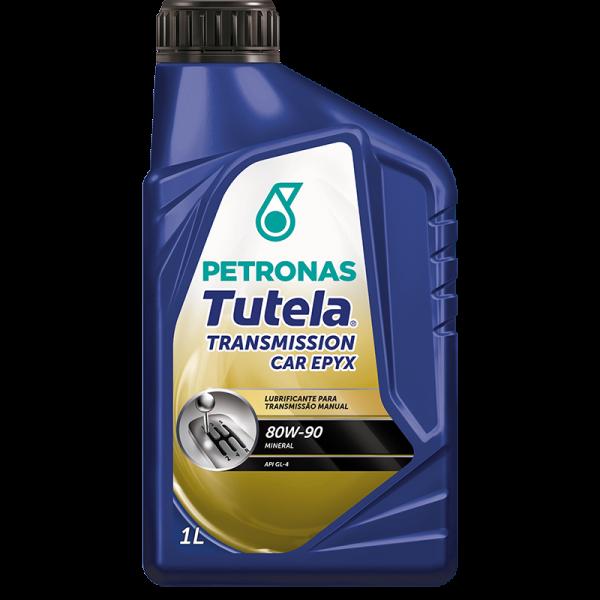 TUTELA CAR EPYX 80W90 API GL-4