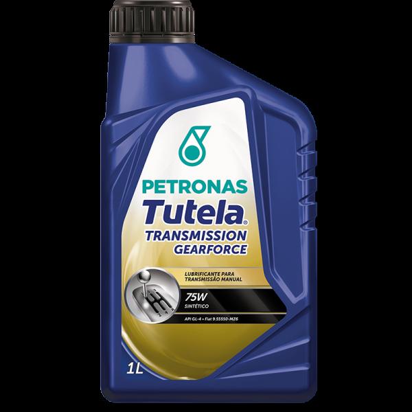 TUTELA GEARFORCE 75W API GL-4