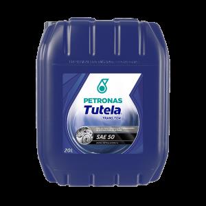 TUTELA TRANS TO4 SAE 50