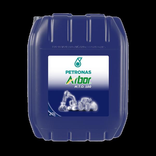 ARBOR MTO 100 API GL-4