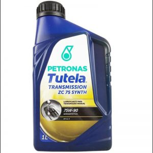 TUTELA CAR ZC 75W90 SYNTH API GL-5