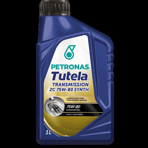 TUTELA CAR ZC 75W80 SYNTH API GL-5