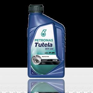 TUTELA MTF 100 SAE 80 API GL-4