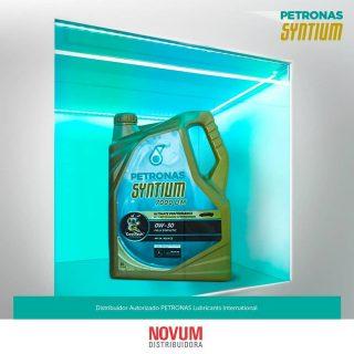 Em caso de superaquecimento do motor, quebre o vidro. 😉 #petronassyntium